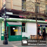 Mission Cantina